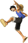 Luffy Pirate Warriors Sabaody.png