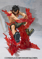 Figuarts Zero- Ace Battle Ver Crossfire