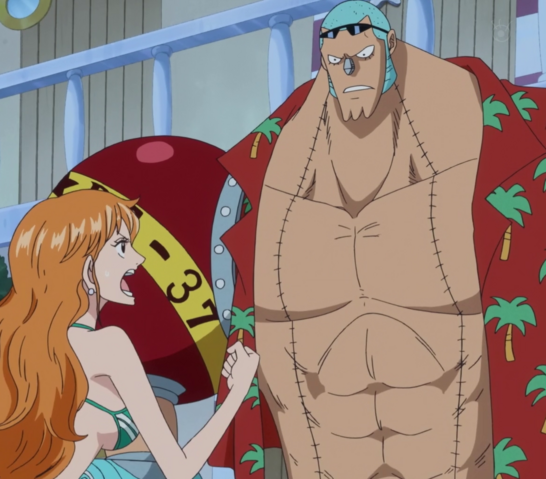 File:Nami Tells Franky to Use Coup de Burst.png