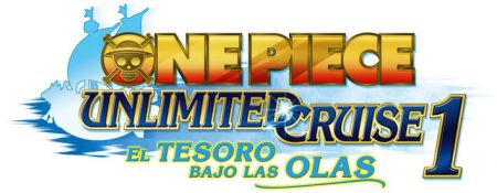 File:One Piece Unlimited Cruise 1 Spanish Logo.png