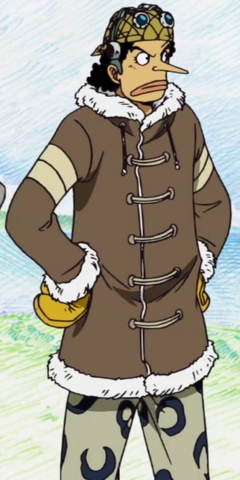 File:Usopp's Outfit Drum Island Arc.png