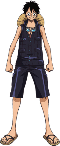 File:Luffy Film Gold Leather Outfit.png
