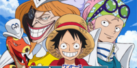 Episode of Luffy