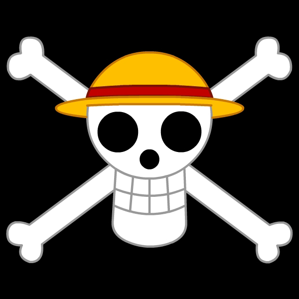 Jolly roger one piece encyclop die fandom powered by wikia - One piece equipage luffy ...