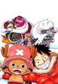 Shonen Jump 2008 Issue 13 color spread.png