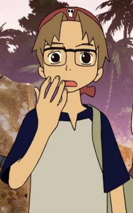Rick Anime Infobox