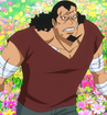 Kyros's Regular Outfit