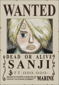 Sanji's Wanted Poster.png