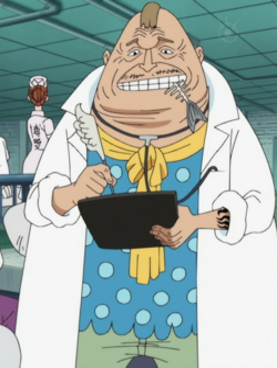 Fishbonen Anime Infobox