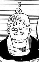 Kagikko Manga Infobox