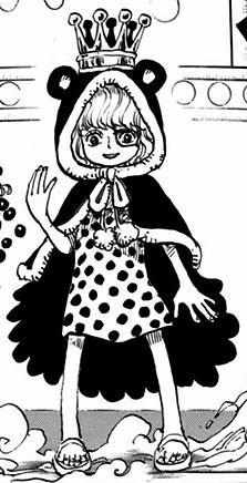 Sugar manga