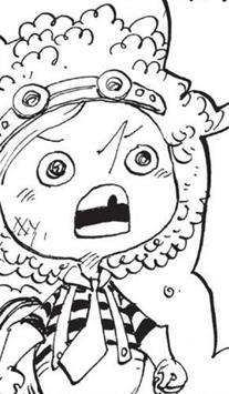 Chao Manga Infobox