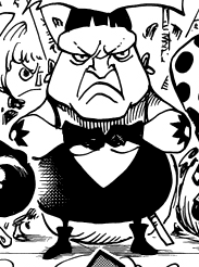 Bomba manga
