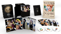 Funimation Collection Box Three Pack