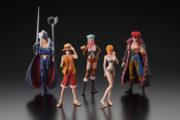 One Piece Styling Figures Supernovas