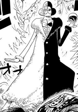 Inazuma Manga Infobox