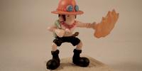 One Piece Gashapon Grand Battle
