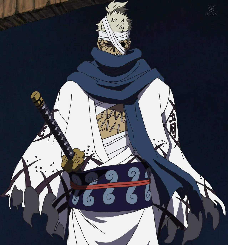 One Piece Ryuma
