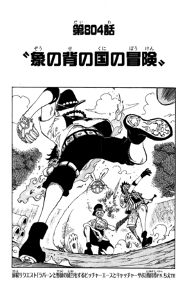 Chapter 804
