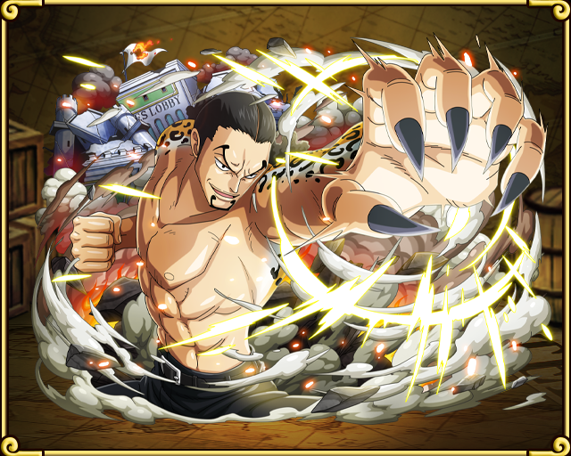 rob lucci cp9�s strongest one piece treasure cruise wiki