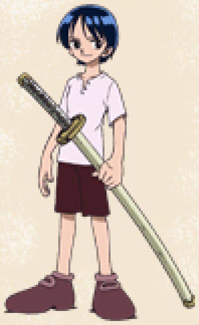Kuina One Piece X Fairy Tail Wiki Fandom Powered By Wikia
