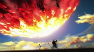 Bang vs Meteor