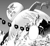 Giant Snowman