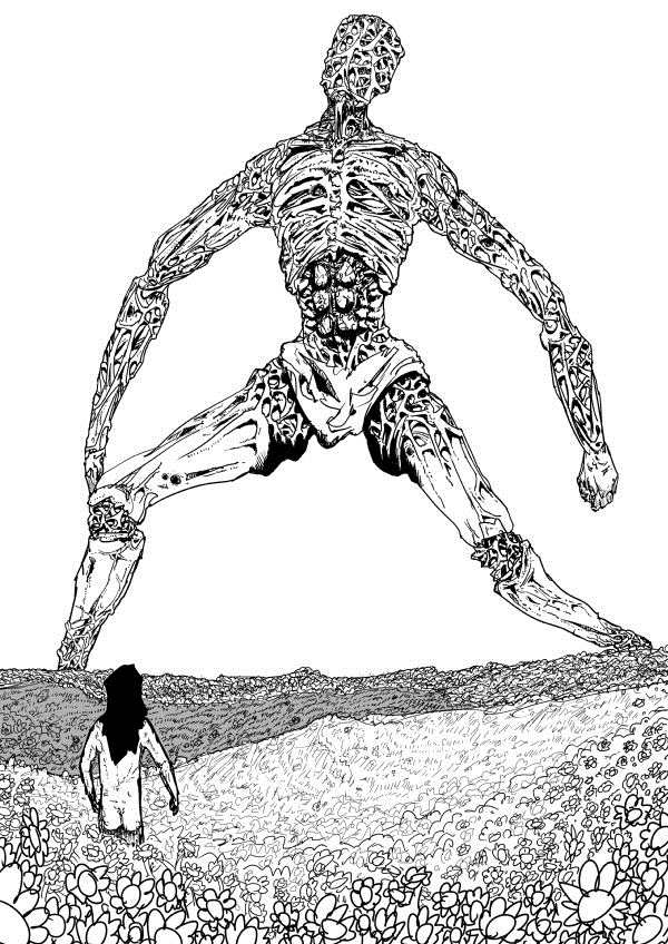 God | OnePunch-Man Wiki | FANDOM powered by Wikia