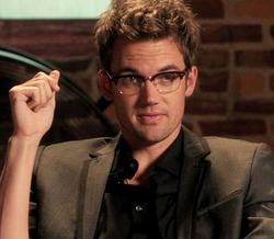Chris Keller infobox