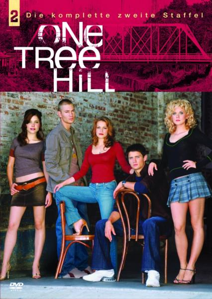 staffel 2 one tree hill wiki fandom powered by wikia. Black Bedroom Furniture Sets. Home Design Ideas