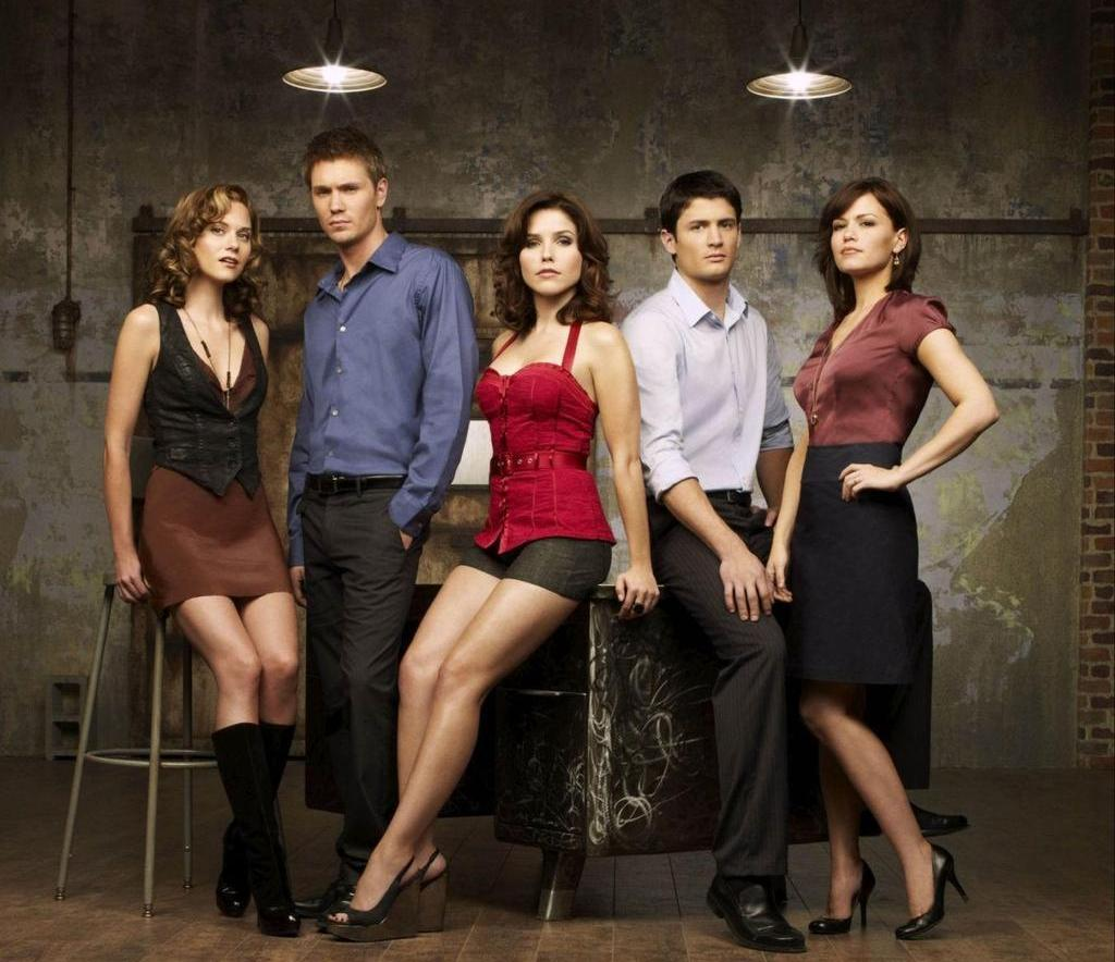 One Tree Hill - One Tree Hill Wiki
