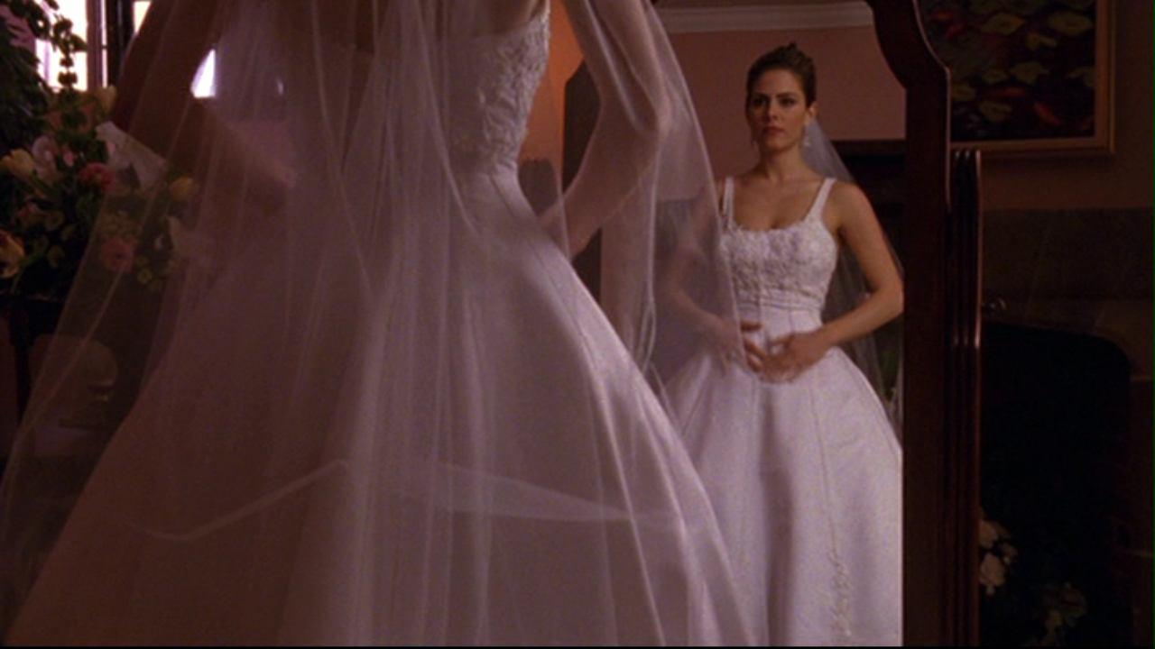 Bethany mahaffey wedding