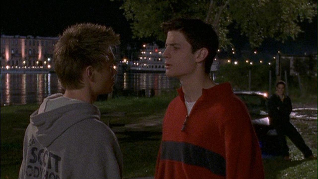 Lucas Scott Season 1