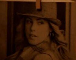 Katie Ryan darkroom