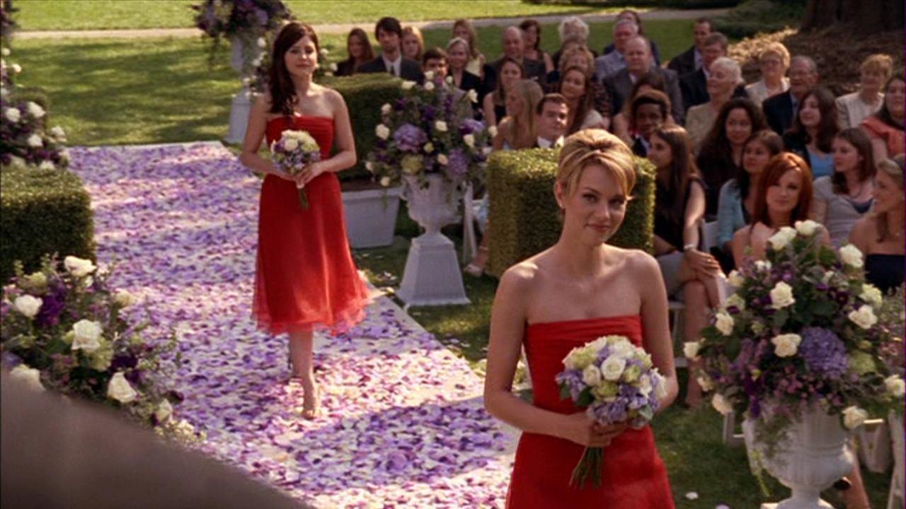 Peyton carter wedding