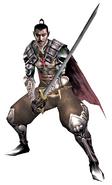 Nobunaga Oda(onimusha)
