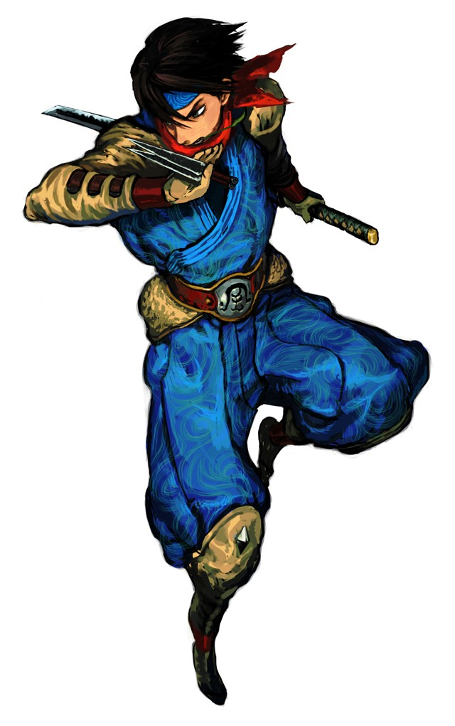 Image - Onimusha 2- Samurai's Destiny artwork 17 large.jpg | Onimusha ...