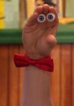 Oobi Angus Noggin TV Show Character