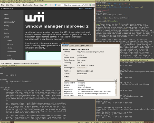 File:Wmii-3.6 screenshot.png