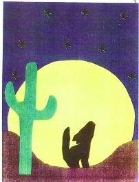 Coyote Howl 2