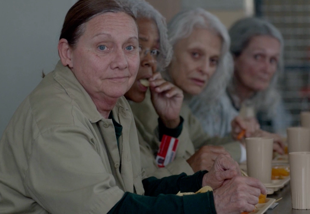 Category:Cliques | Orange is the New Black Wiki | FANDOM ... Morello Orange Is The New Black Season 2