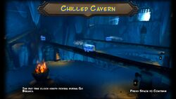 DLC03 Chilled Cavern