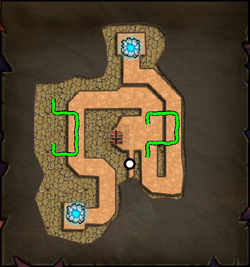 Double Decker Map