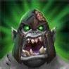Talent Zombie Orcs