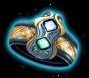 Polymorph Ring