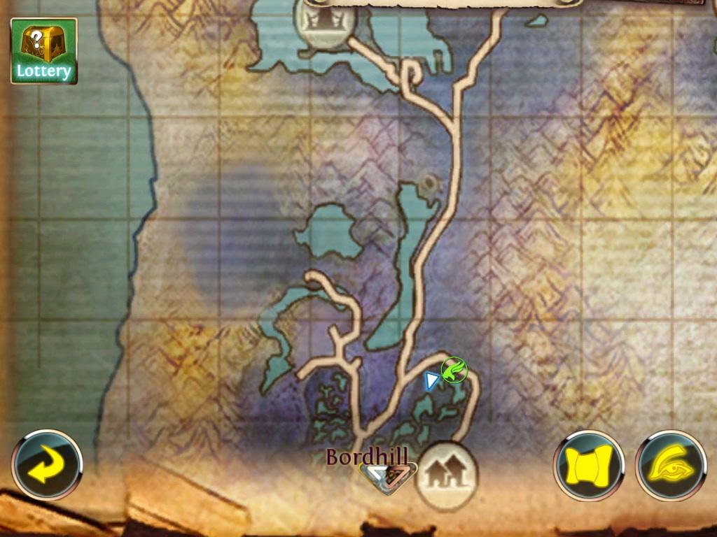 GreenDeerSwampMap