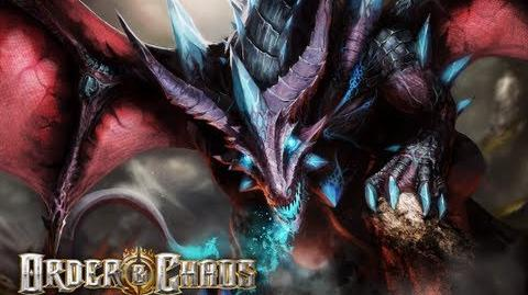 Order & Chaos Online - 1 year Anniversary Update - iPhone & iPad