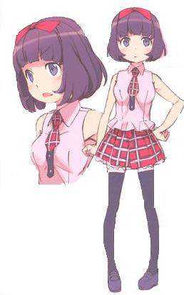 Akimi Sakurai Color