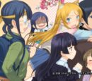 Oreimo Season 2 Episode 15