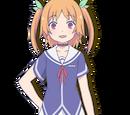 Chiwa Harusaki
